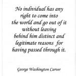 Historic Quote