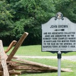 Chestnut Grove Entrance State Highway Plaque