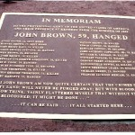 Kelly stone plaque